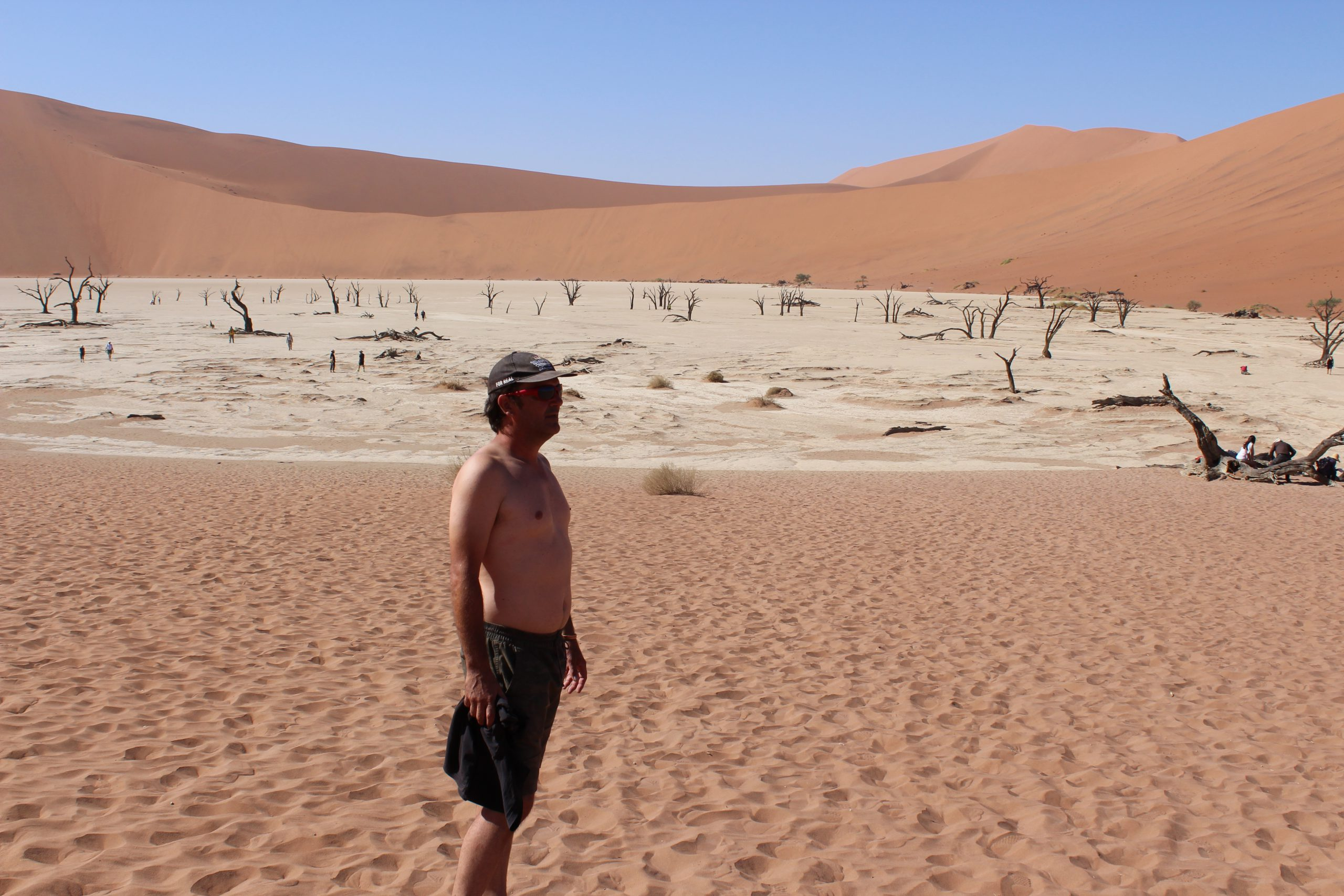 14 Day Namibia Self Drive