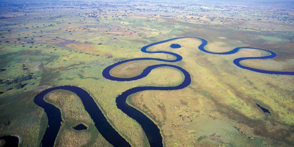 03 Day Okavango Delta