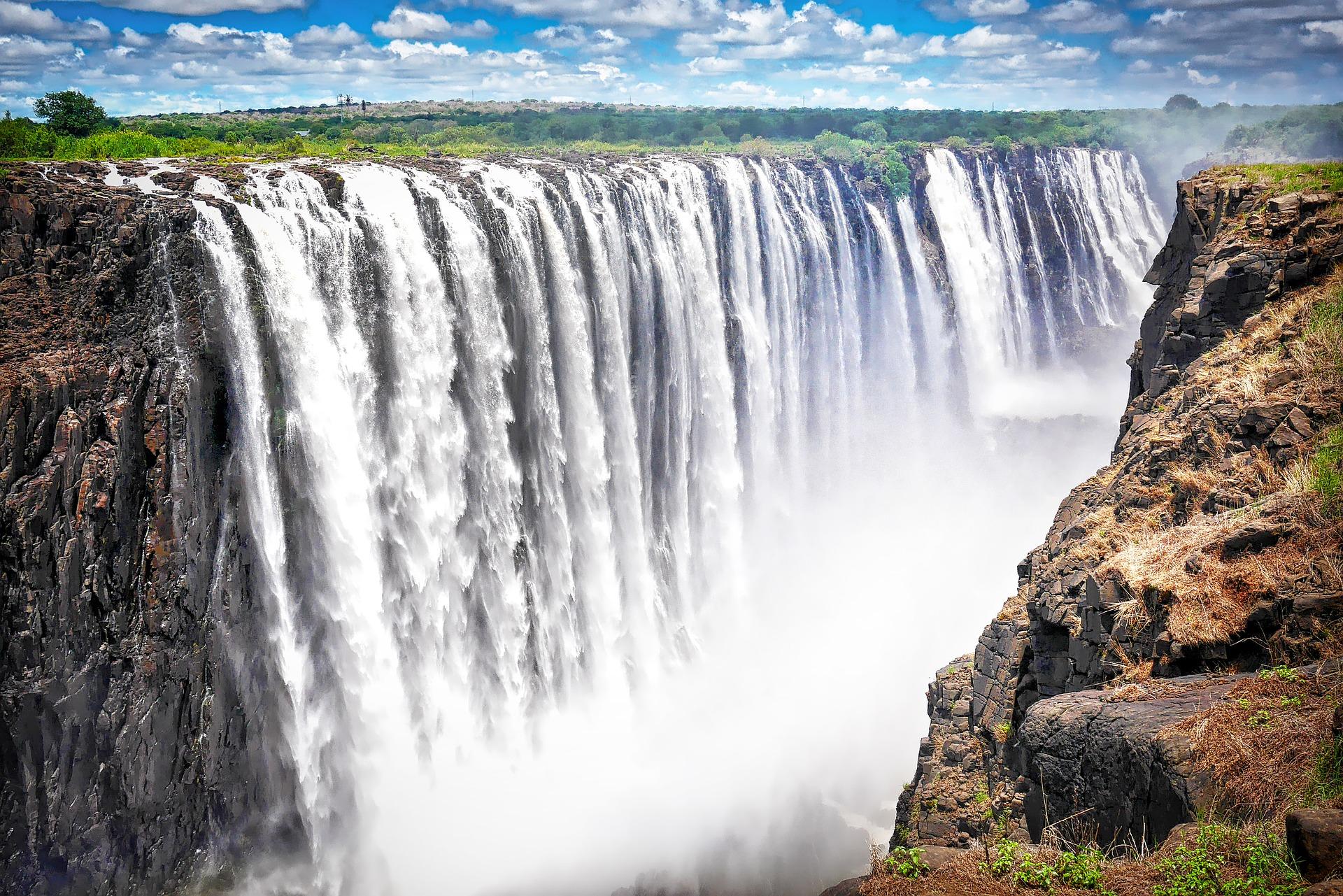 04 Day Victoria Falls Zimbabwe
