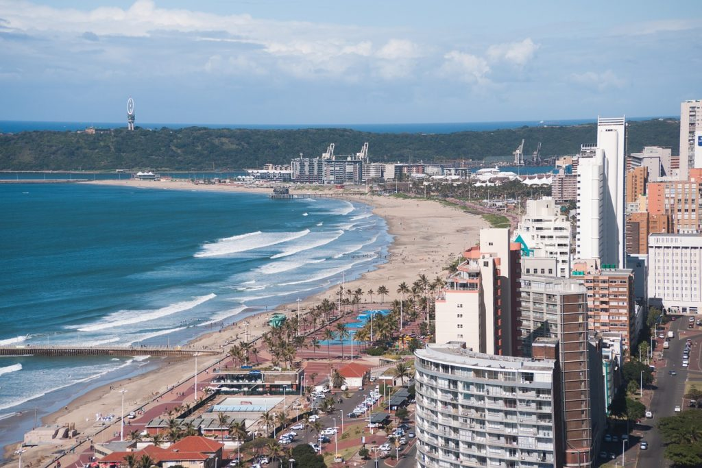 11 Day South Africa Private Tour