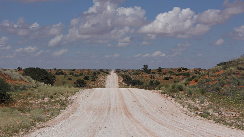 20 Day Namibia Self-drive
