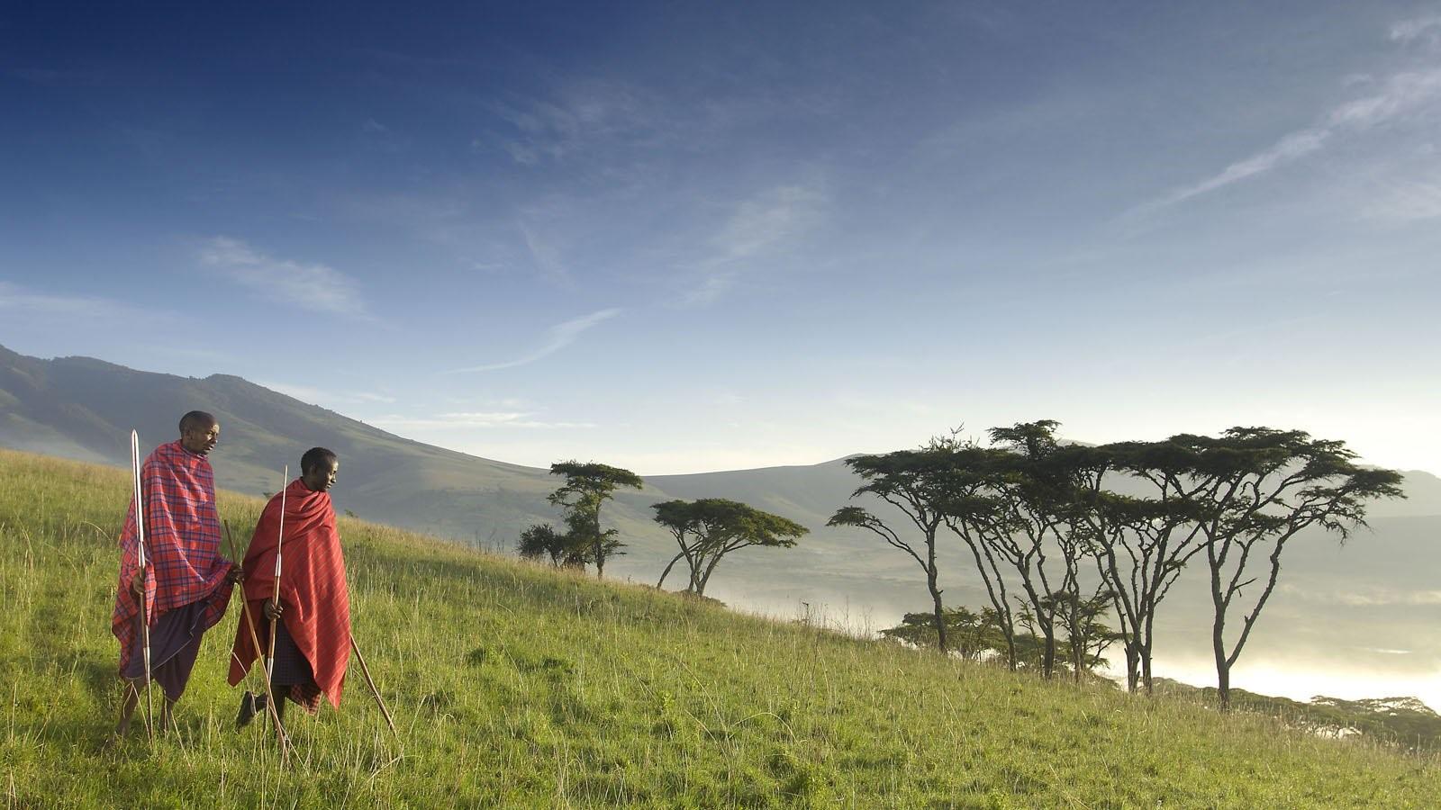 07 Day Kenya & Tanzania Combo