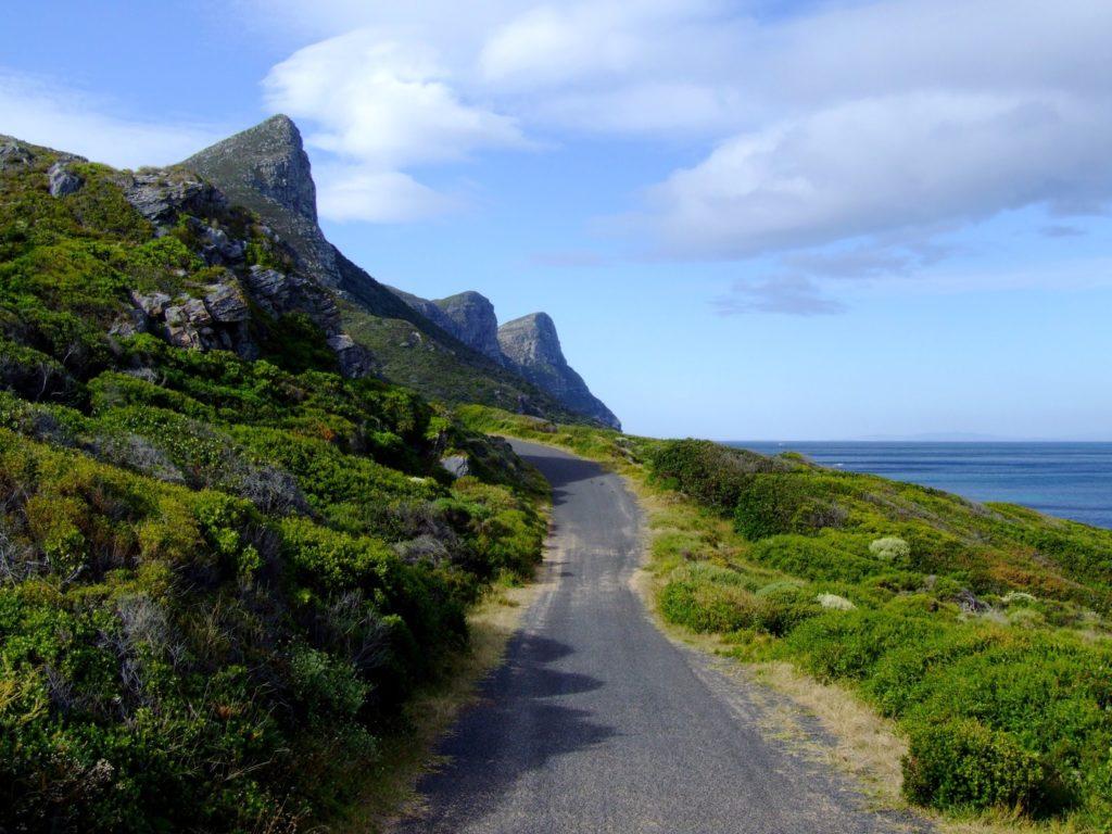 08 Day Cape Town & Garden Route